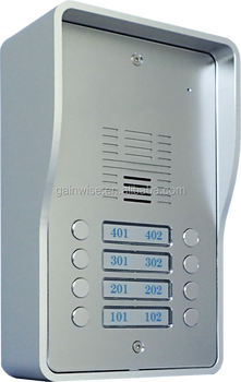 SIM mobile entry Multi users 3G GSMintercom doorbell door phone for dial to open switch relay access controller 44456