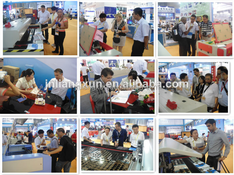 LX1325 China professional marketing consultants in cnc router laser cutting