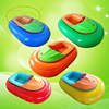 The hot sell electric kids bumper boat,electric speed boat
