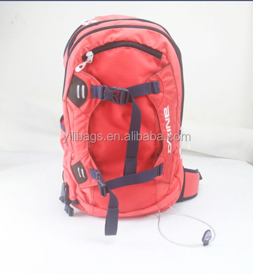 Backpack sprayer color life SS004 foldable ski backpack