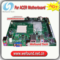 100% Working for ACER system motherboard for DA061L-3D 48.3BU01.01M mainboard