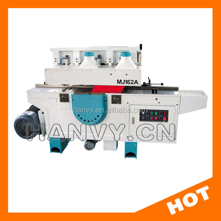 MJ162A Multi-blade Rip Saw