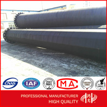 66KV Steel Rod Pole for Overhead Electric Power Line Hardware with AAA Credit Rating Certificates