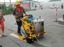 TW-H Thermoplastic Road Line Marking Machine
