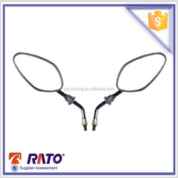 Best Selling motorcycle body parts motorcycle rear view mirror