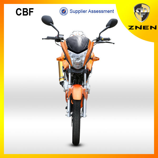 CBF-- ZNEN 125CC MOTORCYCLE CHINA CHEAP motorcycle 125cc 150cc CBB&CBF ENGINE