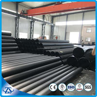 hot rolled welded steel pipe for best price