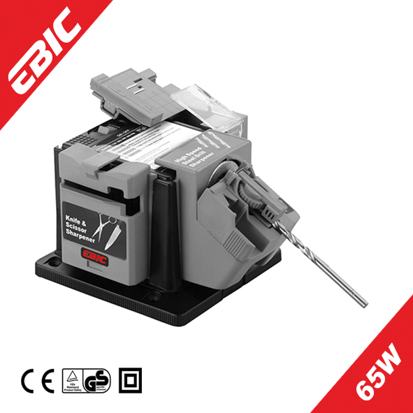 EBIC 65W Electric Multi-task/multi-purpose sharpener