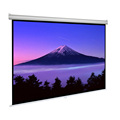 96 inches electric screen for best home theater projector