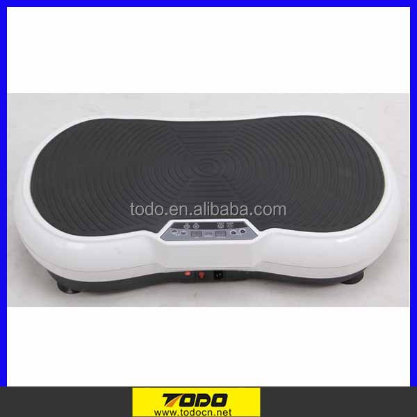 Vibration Plate Type Ultrathin Body Slimmer