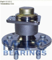 Wheel Bearing 22703526 ,7470600 / 513012 for American Car Buick , Cadillac, Chevrolet , Oldsmobile , Pontiac