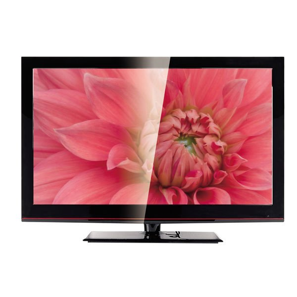 Best seller excellent price lcd tv with sd card reader HDMI VGA USB