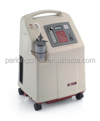 Portable Electric Oxygen Concentrator For Sale 7F-5/ 7F-8/7F-10