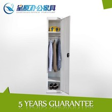 1tier multifunction wardrobe home clothes armoire wholesale China bedroom furniture