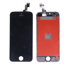 mobile phone for iphone 5s lcd screen digitizer