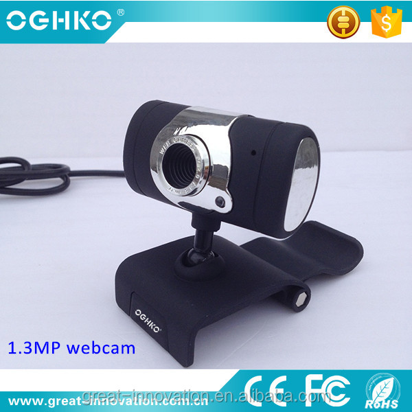 Hot sale PC USB webcam camera for desktop or laptop
