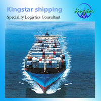 Newest sea freight shipping rates to Philadelphia from ningbo