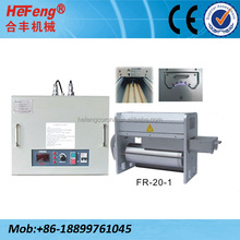 Ceramic Corona Treatment Machine For Label Flexo Printing Machine