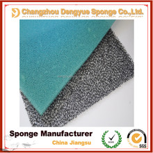 2014 New cleaning sponge water filter sponge aqua filter foam