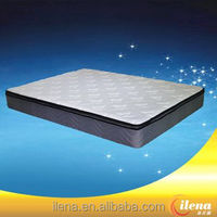 Compressed bonnell spring hotel bed mattress(IL4-A1022DP)