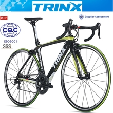 CHINA TRINX 2016 NEW DESIGN LIGHT WEIGHT FULL CARBON ROAD BIKE FOR SALE