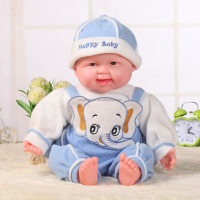 2015 new silicone reborn baby dolls waterproof baby doll for kids