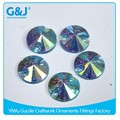 guojie brand colored fancy unique design garment accessories resin stones