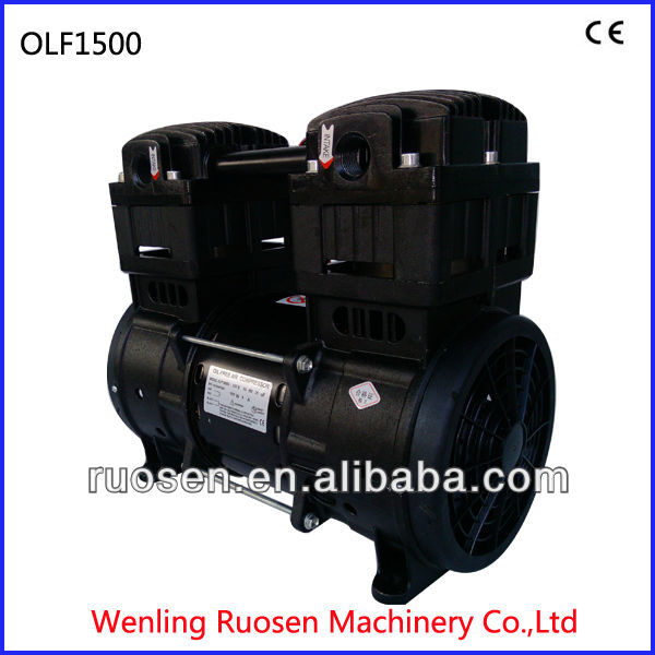 mini motor air compressor/dental air compressor/piston air compressor