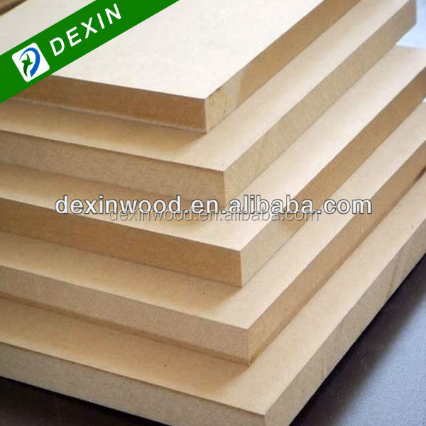 E or glue hdf high density fiberboard buy