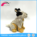 Hot selling memorial gifts soft toy dogs