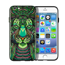 Hot sales 3d uv custom print cover for sumsung galaxy s7 lg g3 g4 g5 iphone 6 smart mobile cell phone blank cases