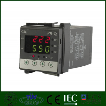 PID Programable Temperature Controller ch42