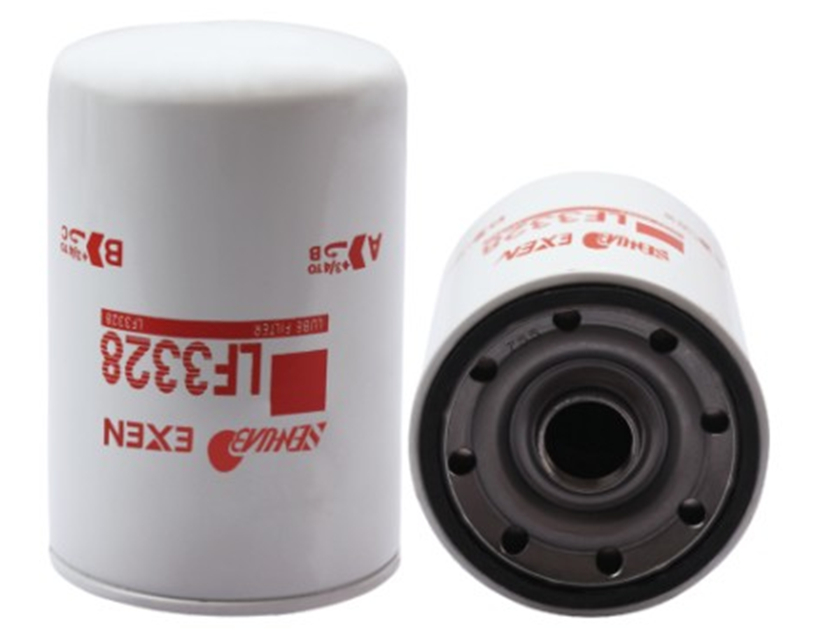 FIAT ISUZU MITSUBISHI CUMMINS IVECO Oil filter LF3328 Truck Auto Car Filter Factory suppliy