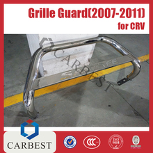 High Quality Front Bumper Truck Grille Guard for CRV 2007-2011