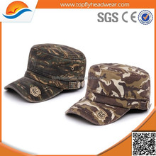 2015 high quality military blank baseball caps/military cap/army cap/hats