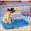 Temporary Dog Runs Fence and Welding Animals Breeding Cages