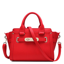 factory direct made in china fashion leather handbags