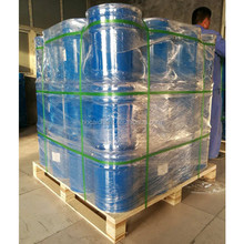 China high quality leafing aluminum paste for ship protective paint
