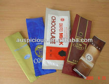 OEM aluminum foil food packaging /retort pouch