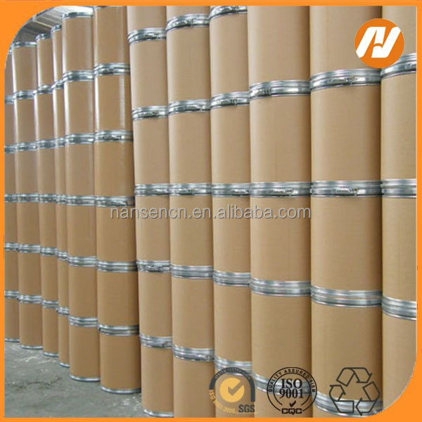 Cardboard barrels and Fiber drums for chemical with lock
