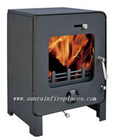 wood coal burning stove