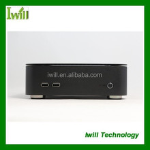 Iwill M5 gaming custom computer case for htpc