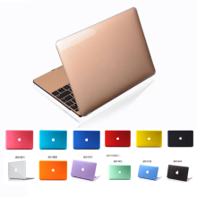 Crystal Plastic Case for apple macbook Pro 15inch