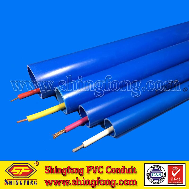Conducto de pvc para electricidad tubos de pl stico - Tubos pvc electricidad ...