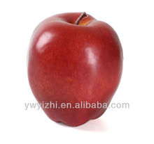 2012 new arrival artificial fruit,artificial apple,home and office decoration fruits