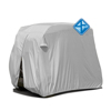 Outdoor weather protection waterproof 4 person passenger golf car cart storage cover