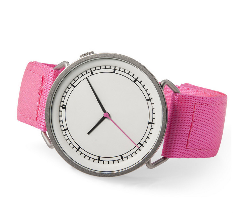 2015 custom fashion lady watches,vogue watch ladies ,watch women nylon watch strap