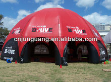 2017 hot sale inflatable Dome Tent / Party Tent