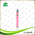 Free samples ego battery 650mah 900mah 1100mah e cigarettes vape pen battery