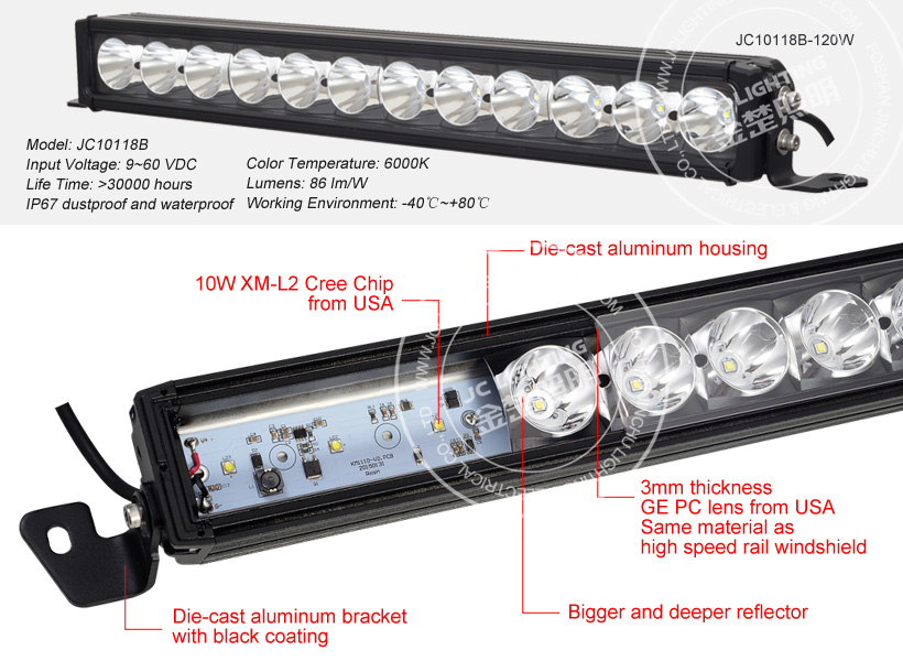 240w cree led light bar for suv car 4x4atvcars trucksused 240w cree led light bar for suv car 4x4atvcars trucks used mozeypictures Gallery